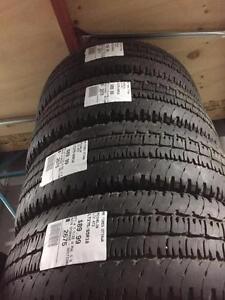 LT275/65/18 Michelin LTX AT2 (All Season)
