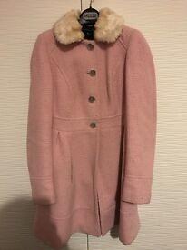 Dorothy Perkins Coat Size 8