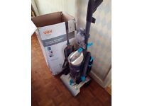Vax Power Pet Bagless Upright Vacuum Cleaner- U84-M1-Pe