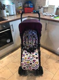 Mamas & Papas Accent Stroller