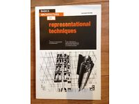 Basics Architecture: Representational Techniques (Lorraine Farrelly)