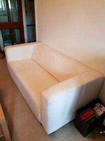 Free sofa - IKEA Klippan - relisted