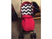 Mamas and Papas stroller/pushchair/buggy