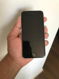IPhone 6 16gb. Version 9.3.2. Unlocked. Looks like new condition.