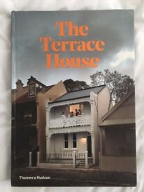 USED The Terrace House Published by Thames and Hudson