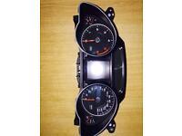 Audi A5 sportback 12/13 Speedometer