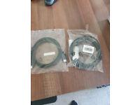 HDMI & DisplayPort Cables