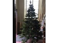 Xmas Tree 3 metres (10 feet) with stand
