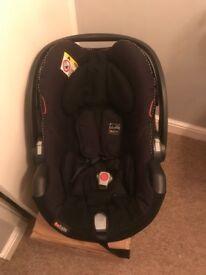 BeSafe Car Seat 0-12 Months