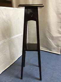 Victorian Wooden Plant stand