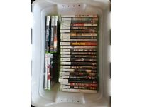 Xbox 360 games - 29 games