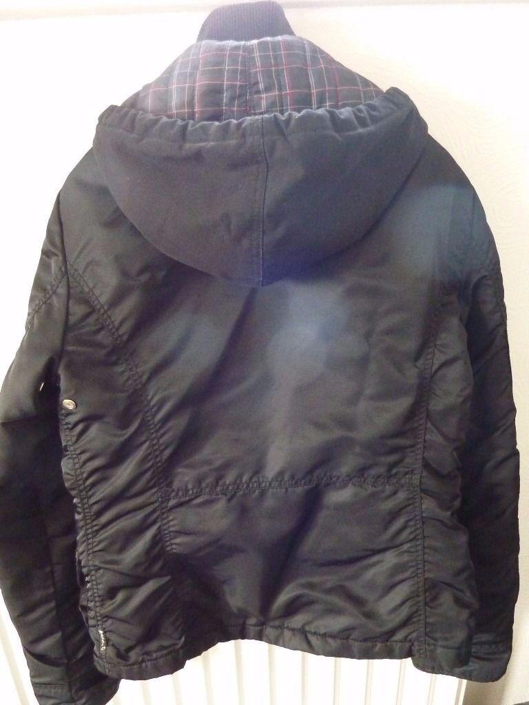 Mens jacket gumtree - Armani Jeans Men Coat Jacket Genuine In South Croydon London Gumtree