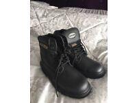 Tuff King work boots