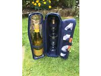 Wine Cool Bag Picnic Set
