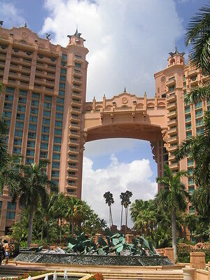 Harborside At Atlantis Vacation Rental 1 Bedroom Dlx  8 5 18 8 10 18   Sale