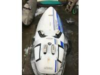 Windsurfing board MISTRAL E MOTION