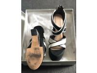 Carvela Wedges