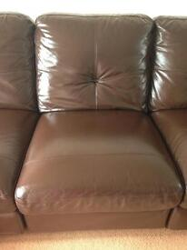 Settee section X 1