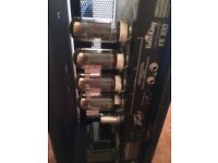 Peavey Valveking 100 Valve / TubeGuitar amp
