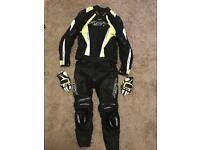 RST TRACTECH EVO 2 LEATHERS