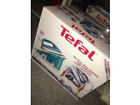 Tefal GV6720 Professional Steam Iron New