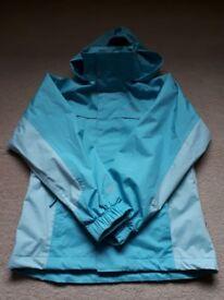 Girl's water proof Jacket