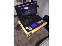 Alienware 17 R3 Gaming Laptop: i7-6820HK 4.1GHz, GTX980M, 2TB SSD, 16GB RAM, UHD