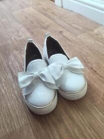 Size 13 river island shoes