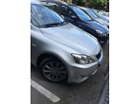Lexus IS220d facelift only covered 94000 full service history 12 month MOT