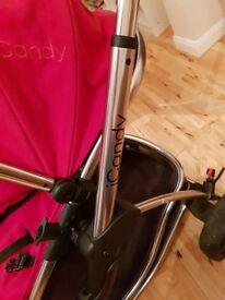 Icandy stroller