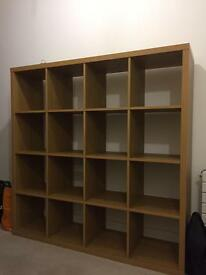 Storage cubes for sale
