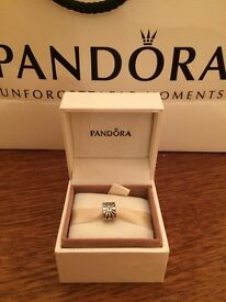 Selection of Silver Boxed Pandora Charms