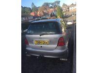 Mercedes a class for sale *long mot**