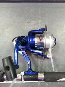 Shakespeare Fishing Rod and Reel Combo (#109390) We sell used fishing equipment. Buster's Brampton.