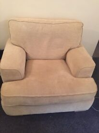 John Lewis armchair for sale