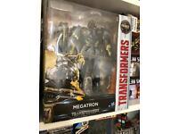 Transformers The Last Knight Premier