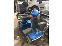 CTM HS 580 Mobility Scooter - new batteries wheelchairs also