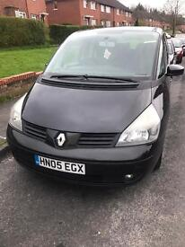 7 Seater Spacious Renault for Sale