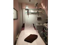 Part time Weekend Beauticians /nail technician Wanted in Victoria/Pimlico