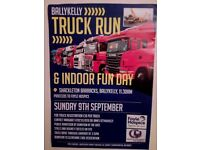 Ballykelly Truck Run