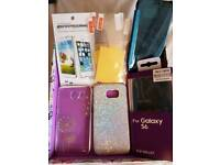 Galaxy s6 covers bundle