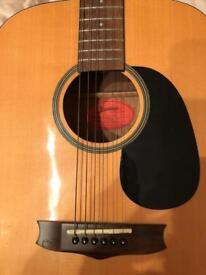 Vantage VS-5 acoustic Guitar