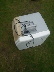 12v Fridge Cooler box