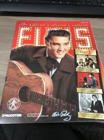 The official collectors edition Elvis