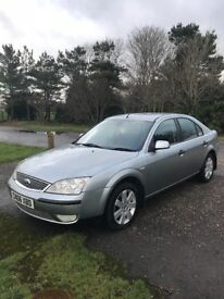 Ford Mondeo 2.0 TDCI 2006 Tow Hitch 102k Miles £1000ono