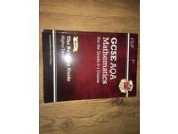 Brand new, gcse mathematics books