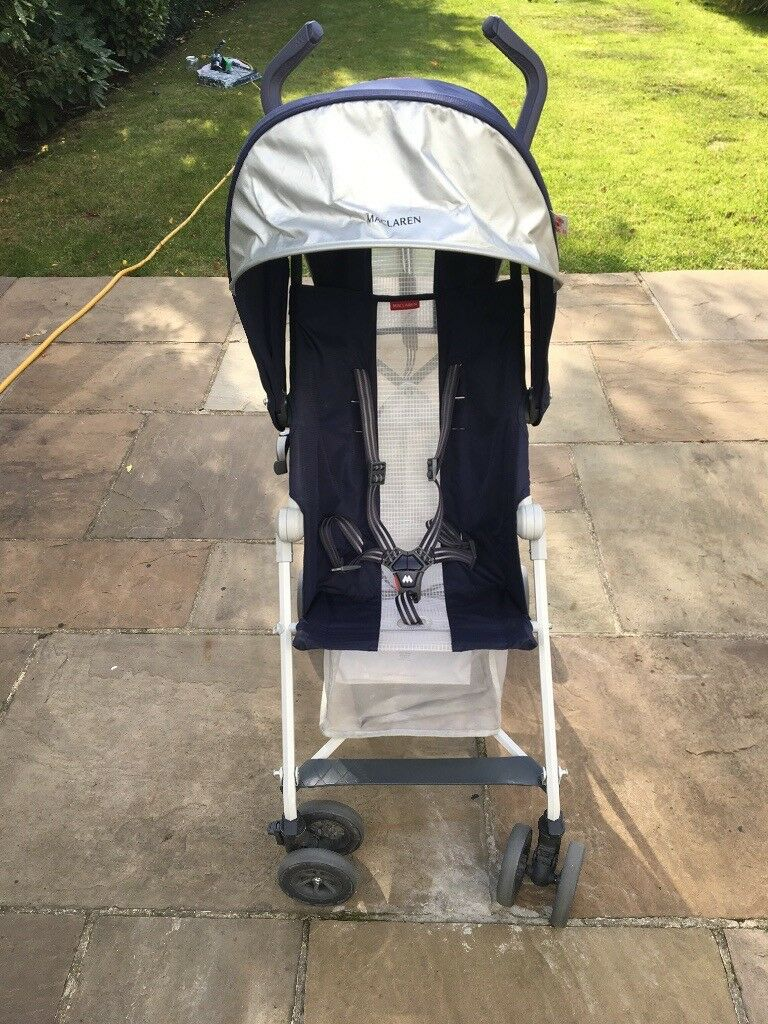 Maclaren Mark Ii Stroller For Sale In North West London London