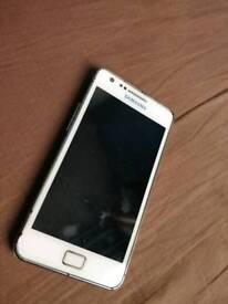 *Samsung Galaxy s2 unlocked fully working