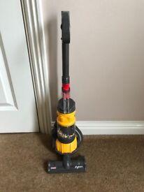 Child's Dyson Vacuum Ckeaner