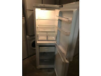 Hotpoint Family Size Fridge Freezer Fully Working with 3 Month Warranty